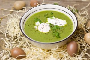 Superfood Rezept - Suppe