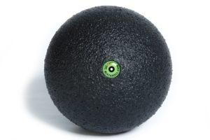 Blackroll Triggerball für das Faszientraining