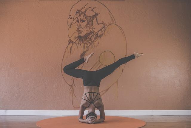 Beitrag Yoga gegen Alles