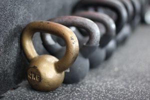 Das erste mal im Fitnessstudio - Die Gym-Knigge - Handy