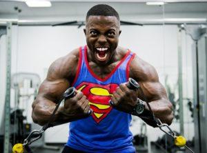 Ist ein Muskelkater gut