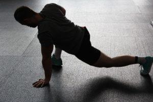Muskelkater dehen
