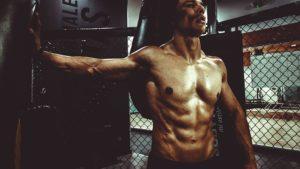 Muskelkater oder kein Muskelkater