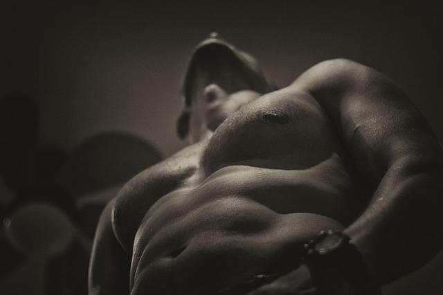 Kreatin und Muskelufbeu