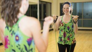 Vorteile Fitnessbaender