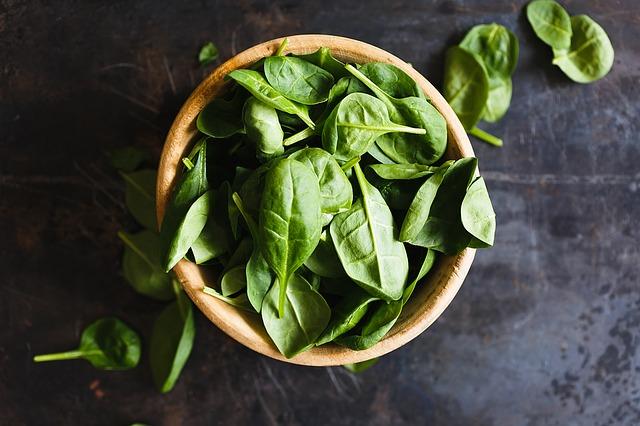 Muskelaufbau vegetarisch