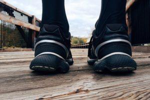 richtig joggen lernen - der untergrund