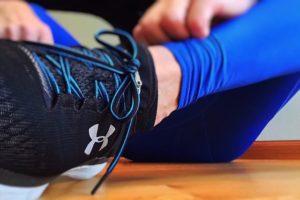 richtig joggen lernen - laufschuhe