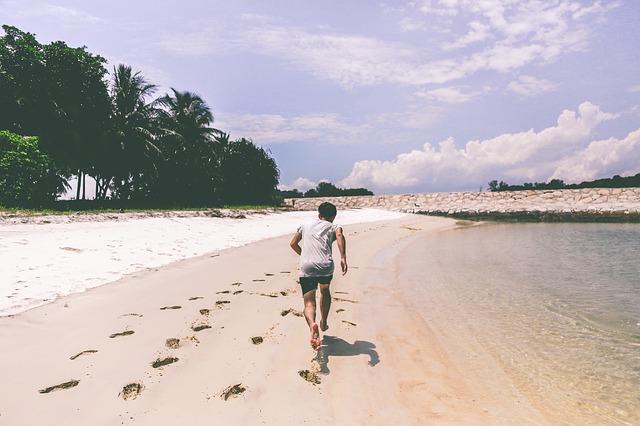 richtig joggen lernen