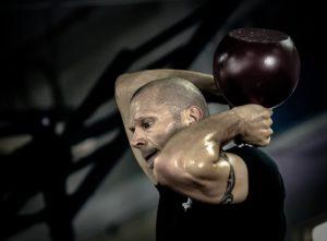 Kettlebell Training Übungen