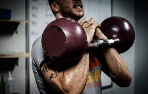 Kettlebell Training Vorteile