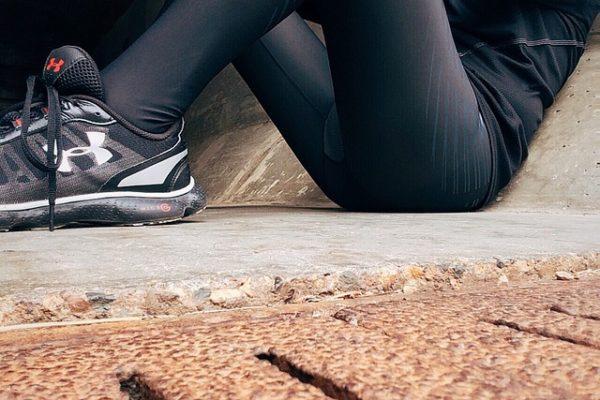 Laufhosen und Lauftights