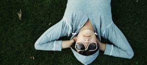 Guter und erholsamer Schlaf