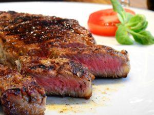 Trainingsernaehrung Fleisch