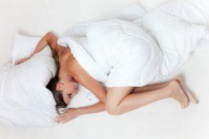 besser schlafen und einschlafen - rem