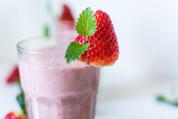 best of smoothie rezepte