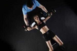 isometrisches training muskelaufbau