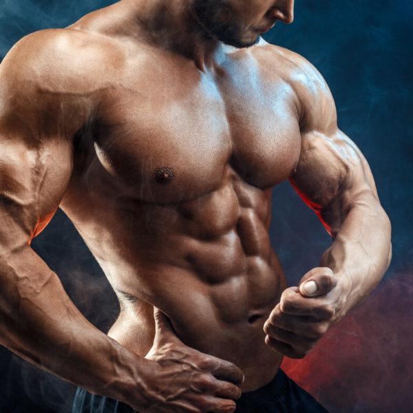 Muskelpump - Wie er entsteht und wie du ihn steigerst