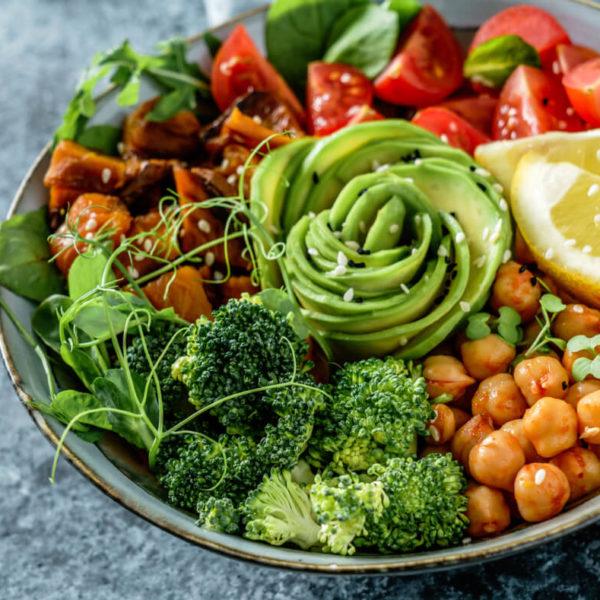 Pegane Ernährung - Alle Regeln im Überblick