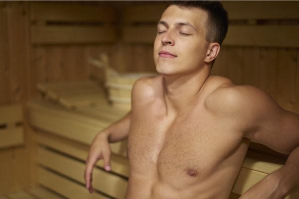 Ist Sauna nach dem Sport gut? Damit das Saunieren nach dem Training sinnvoll ist, solltest du auf ein paar Dinge achten.