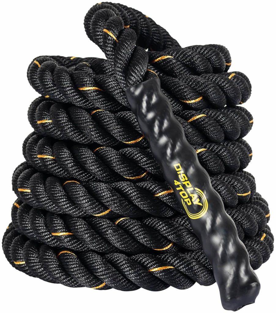 Fitness Geschenk - Battle Rope