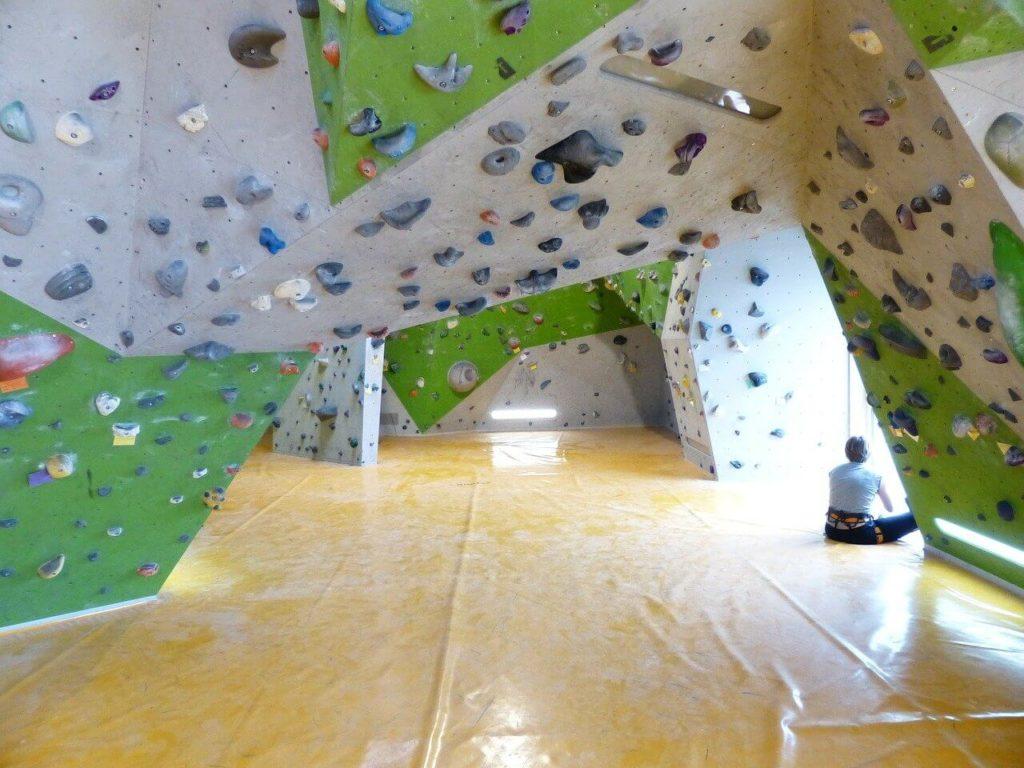 Fitness-Geschenk-Boulderhallen-Gutschein