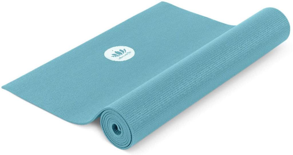 Fitness Geschenk - Yogamatte