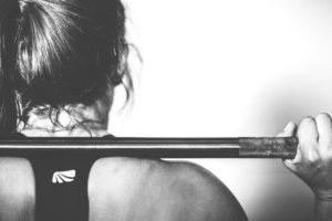 Fett-abbauen-ohne-muskeln-zu-verlieren-das-training
