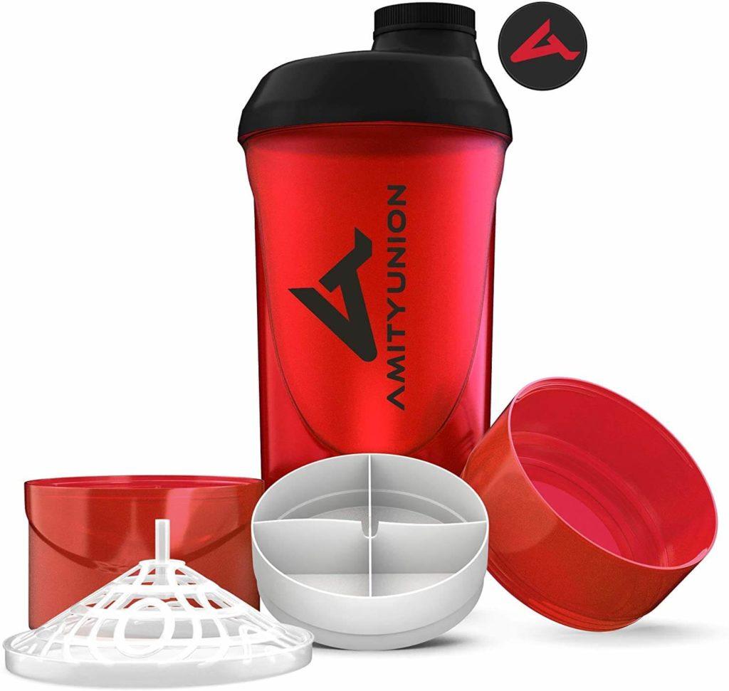 Fitness Geschenk - Shaker