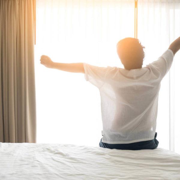 Deine perfekte Morgenroutine - Die besten Tipps