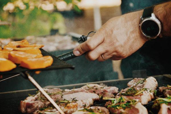 Schonend garen für mehr Nährstoffe in den Lebensmitteln
