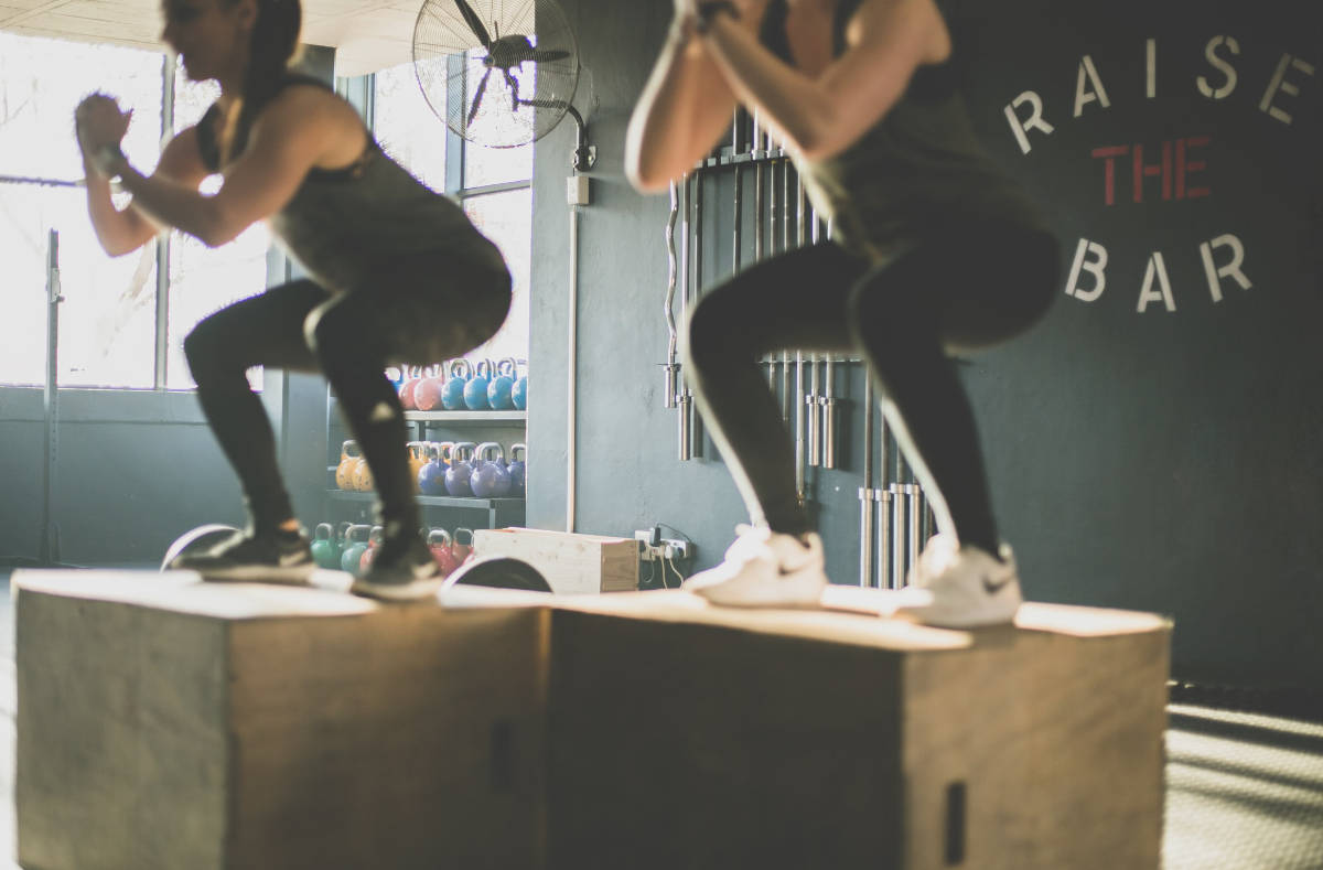 Wie du mit HIIT-Training das nächste Fitness-Level erreichst