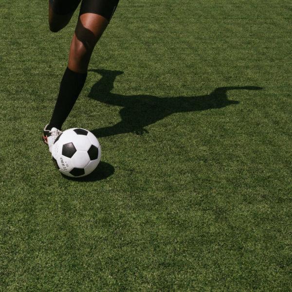 Hightech-Messgeräte: Die Ausrüstung der Fußballer