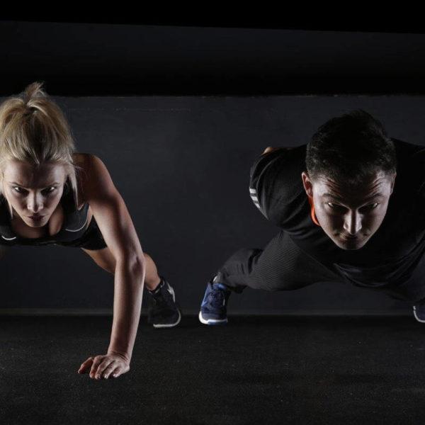 Home Workout boomt - Für optimale Ergebnisse ist die richtige Ernährung das A und O.